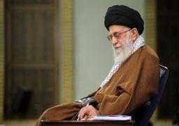 پیام تسلیت رهبری در پی درگذشت برادرِ علی شمخانی
