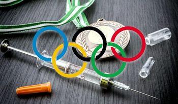 رسوایی دوپینگ وزنهبرداران جهان در المپیک لندن