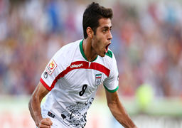 گنج پنهان فوتبال ایران