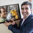 ایران «پایتخت» ندارد! سوگنامه هنرمندان برای خشایار الوند