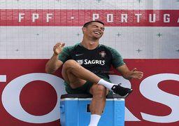 آسیب بزرگ خروج رونالدو به مارکتینگ فوتبال اسپانیا