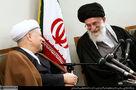 رهبر معظم انقلاب درگذشت حجت الاسلام هاشمی رفسنجانی را تسلیت گفتند