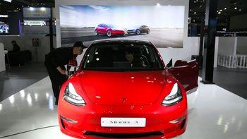 افزایش محبوبیت خودروهای تسلا