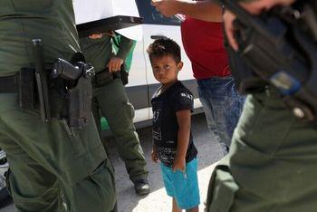 فاجعهای دیگر از سیاست مهاجرتی ترامپ؛ گم شدن والدین ۵۴۵ کودک جدا شده