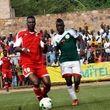 آخرین لیگ فوتبال آفریقا هم تعلیق شد