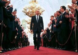 پوتین در سفر به ریاض رشد نفوذ خود را در منطقه به نمایش گذاشت