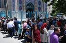 نتایج انتخابات 96 / جزئیات آرای 16 شهر استان تهران + جداول