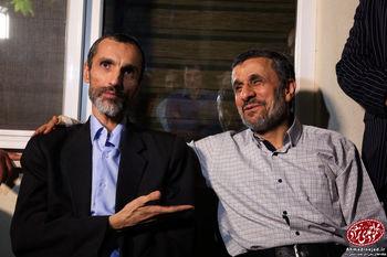 6 ماه به حبس حمید بقایی افزوده شد