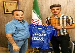 سناریوی مسوت اوزیل در بین سرخابی های ایران