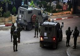 نیروهای رژیم صهیونیستی یک فلسطینی را در کرانه باختری به شهادت رساندند