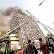 جزئیات نقشه «مهار آتش» برای بلندمرتبهها/ تور ایمنی آنلاین برای ساختمانها