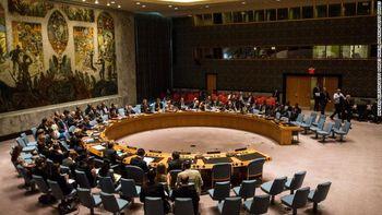 پیشنهاد پوتین برای تشکیل جلسه اعضای دائم شورای امنیت همراه با ایران و آلمان را رد کردیم