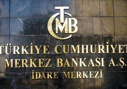 بانک مرکزی ترکیه به دنبال اقدامات نقدینگی است