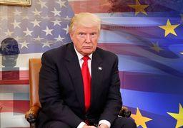 هشدار جدی اروپا به ترامپ در خصوص نقض برجام