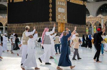 دستور ویژه عربستان به حاجیان امسال