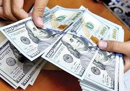 ۲ مسیر موقت برای دلار