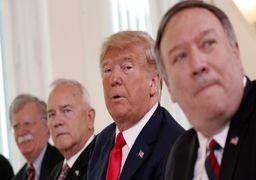 سی.ان.ان: مردم ایران ترامپ را مقصر وضعیت اقتصادی کشورشان میدانند نه مقامات داخلی را