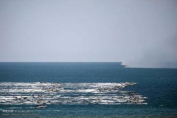 آمادهباش نیروهای امنیتی کویت در بنادر نفتی و تجاری