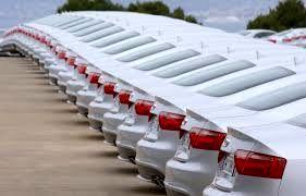 صدور دستور ترخیص ۱۰۴۸ خودروی دپو شده از گمرک