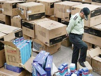 رشد قابل توجه کشف قاچاق کالا در خوزستان