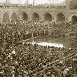 عکسهای قدیمی از عزاداری محرم در عصر قاجار