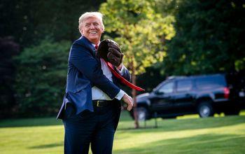 کار ترامپ تمام است؟ راز نگرانی در اردوگاه بایدن