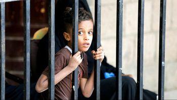 شکنجهگاههای مخوف امارات در یمن