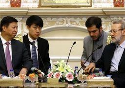 تدوین برنامه 25 ساله ارتباط با چین توسط ایران