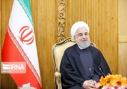 روحانی: آمریکا میگوید آماده مذاکرهایم؛ بسم الله، برگردید به نقطه اول/ مردم از رقابتهای منفی گروهی و بیهوده خسته شدهاند