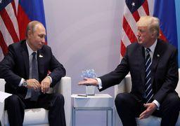 سودی که ترامپ با خروج از برجام به حساب روسیه واریز کرد