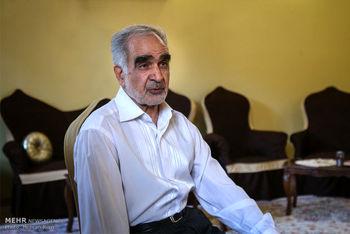 رئیس دولت اصلاحات چگونه برای ریاست جمهوری انتخاب شد؟/ سلامتی:  موسوی نگران آینده کشور بود
