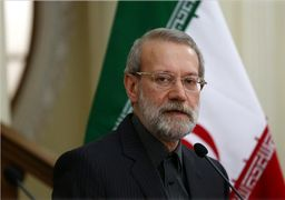 علی لاریجانی: موشک داشته باشیم تحقیر نمیشویم