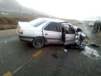 فوت آیت الله محمدتقی مدنی در حادثه رانندگی