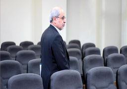 استعفای مسعود نیلی از شورای پول و اعتبار