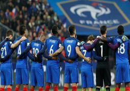معرفی گرانترین تیم های مرحله یک چهارم نهایی جام جهانی فوتبال