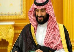 محمد بن سلمان اولین تریلیونر جهان میشود!