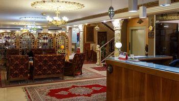 رزرو هتل از پرشین هتل و ارزان ترین هتل های ایران
