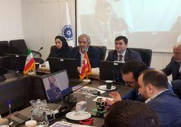 علاقه بازرگانان ترکیه به افزایش حضور  در ایران