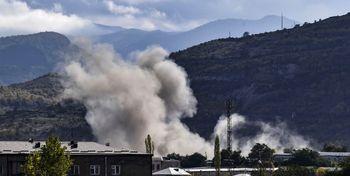 توافق آذربایجان و ارمنستان بر سر هدف قرار ندادن غیرنظامیان