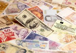 قیمت دلار و سایر ارزها امروز ۹۷/۱۲/۱۹ | التهاب بازار فروکش کرد