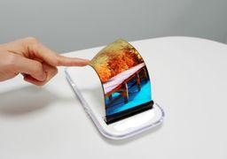 عرضه گوشی های جدید گوگل با نمایشگر تاشدنی