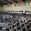 کرونا هم  از پس کنکور برنیامد/ امتحان نهایی دوره متوسطه حضوری برگزار می شود