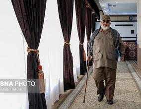 گزارش تصویری جلسه مجمع تشخیص مصلحت نظام
