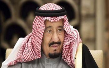 هنگام تیراندازی، پادشاه عربستان سعودی، در کاخ خود نبود