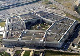 پنتاگون به خبر احتمال حمله آمریکا به سوریه واکنش نشان داد