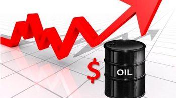 صعود نفت در پی انفجار یک نفتکش در عربستان