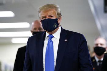 پولیتیکو پاسخ داد؛ ترامپ شبیه به کارتر است یا نیکسون