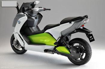 استقبال زیاد بانوان برای خرید موتورسیکلتهای برقی در ایران