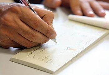 تداوم استفاده از خدمات بانکی برای واحدهای تولیدی دارای چک برگشتی