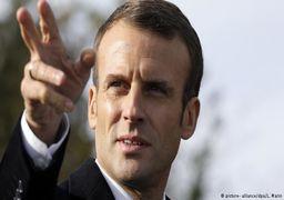 مکرون: تشکیل «ارتش واقعی اروپایی» واجب است